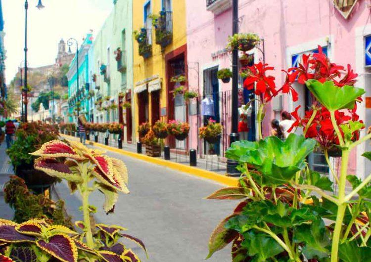 Empresarios creen que será difícil la reactivación turística de Atlixco, Puebla