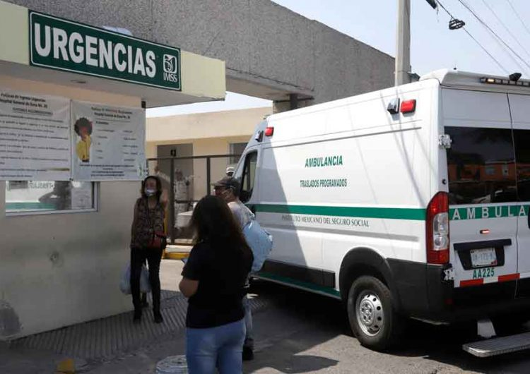 En 24 horas se registran 151 infectados por Covid-19 en Puebla