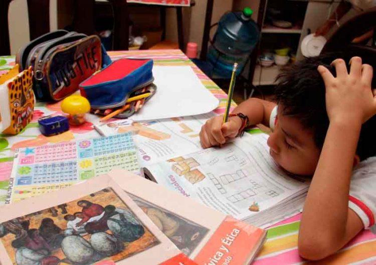 Puebla no regresará a clases presenciales en junio para evitar contagios por covid