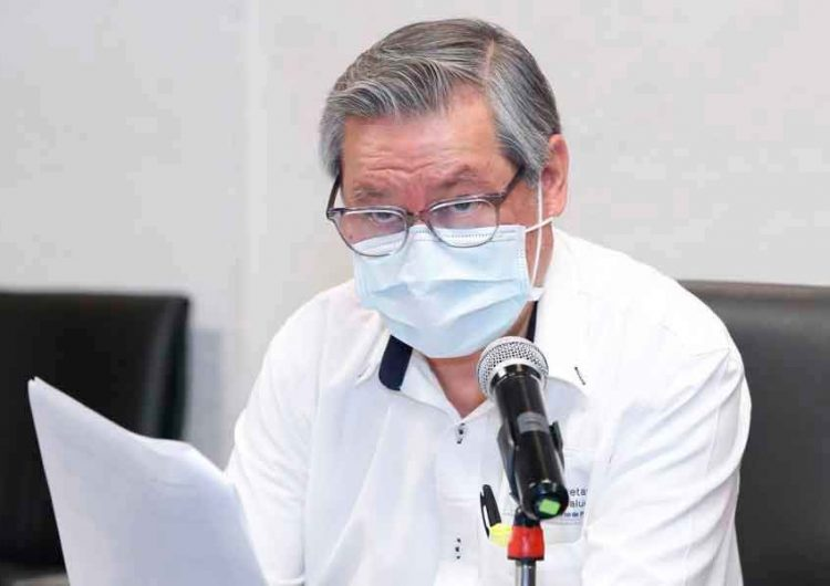 En este momento cualquiera se puede contagiar de Covid-19 en Puebla