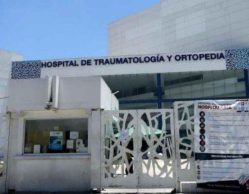 Saturación en tres hospitales de Puebla por Covid-19