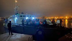 Al menos 30 migrantes asesinados en Libia por el linchamiento…