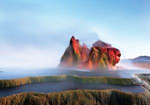 Fenómenos naturales de todo el mundo para maravillarse
