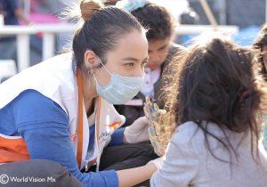 Urge el organismo internacional World Vision acciones de protección de la niñez ante pandemia