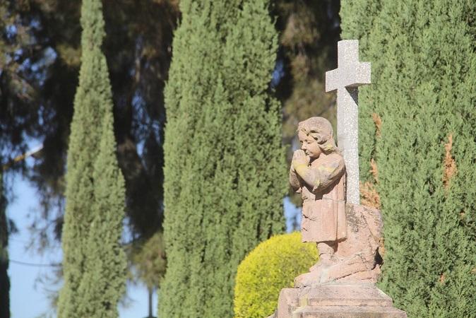No se permitirán visitas a panteones durante el fin de semana en Aguascalientes
