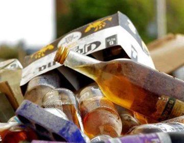 Investigación sobre alcohol adulterado en Puebla será judicializada: Miguel Barbosa