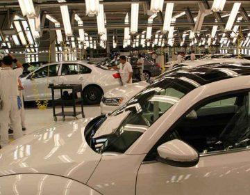Audi y VW reportan una caída en sus ventas en los primeros meses del 2020