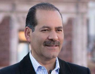 Gobernador de Aguascalientes sale negativo a prueba de Covid-19