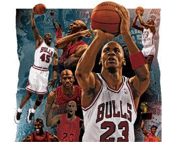 Michael Jordan: una historia de privilegios