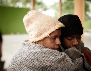 Preservar la salud mental de los niños migrantes, un reto de MSF