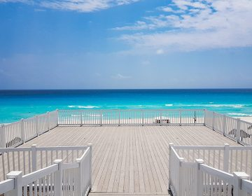 Hoteles de Cancún mantienen plan de reapertura el 1 junio