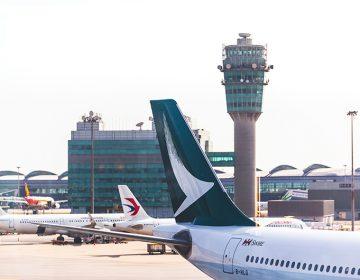 Aerolíneas reinicirían en Cancún el 1 de junio