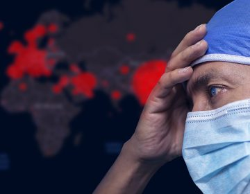 Suman 656 infectados en Yucatán, mueren 53