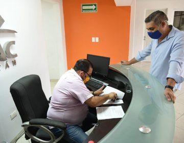 Denuncia PRI  a Vila Dosal por uso  electoral de apoyos del COVID-19