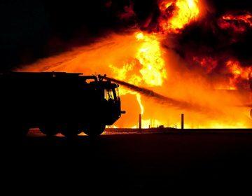 Incendios en Quintana Roo queman 8,446 hectáreas