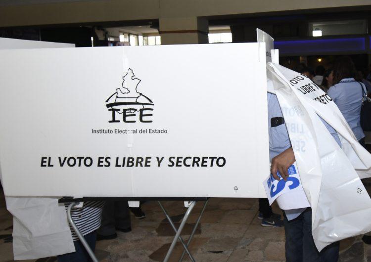 Covid-19 no retrasará organización de elecciones 2021: IEE