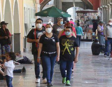 Poblanos rompieron confinamiento; el contagio será masivo: Barbosa