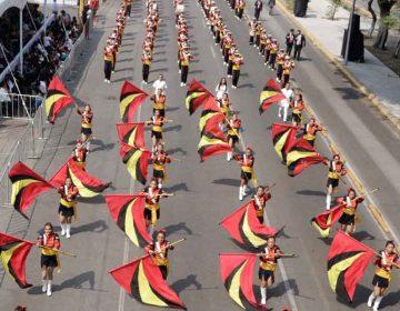 Por segunda vez en la historia, no habrá Desfile del 5 de mayo