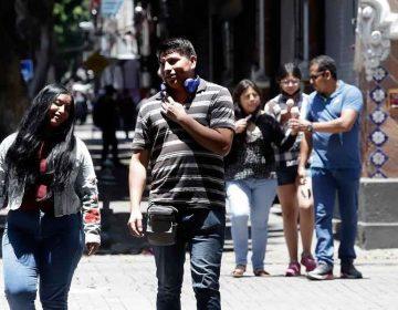 Preocupa el nivel de contagios de Covid-19 en la zona metropolitana de Puebla