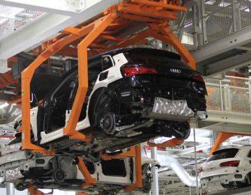 Presentará Puebla decreto para aplazar reactivación del sector automotriz