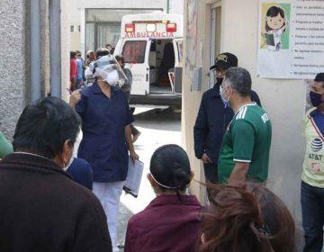 Puebla alcanza altas cifras de contagio covid; 197 en un día