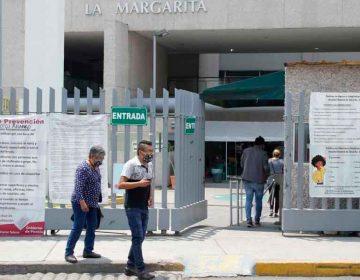 Puebla cerca de alcanzar los 300 muertos por Covid-19