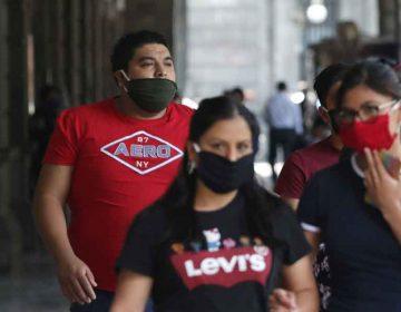 """Puebla contará con """"Semáforo Covid-19"""" para monitorear al virus"""