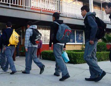 Puebla homologará calendario escolar al de la SEP federal