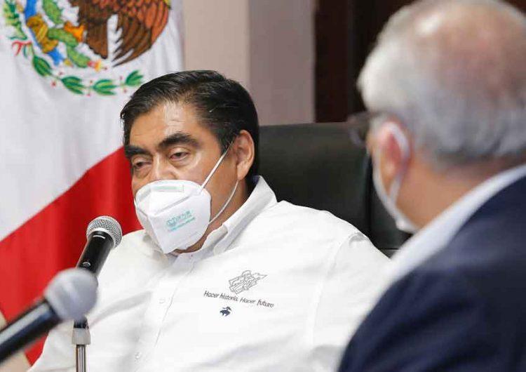 Puebla sin elementos para determinar regreso a normalidad como plantea Federación