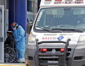 Puebla sin poder aplanar curva de contagio, 107 nuevos casos covid en 24 horas