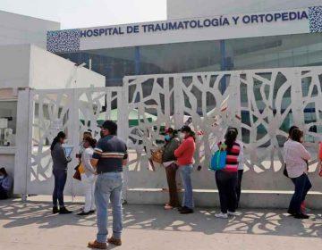 Puebla sobrepasa los mil 500 contagios de Covid-19