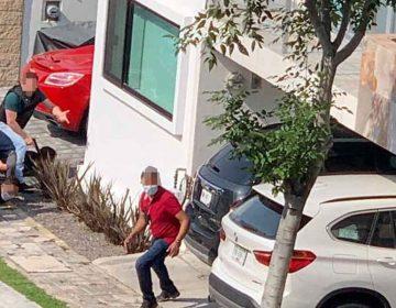 """Quedan desarticulados  """"Los Sinaloas"""" en Puebla"""