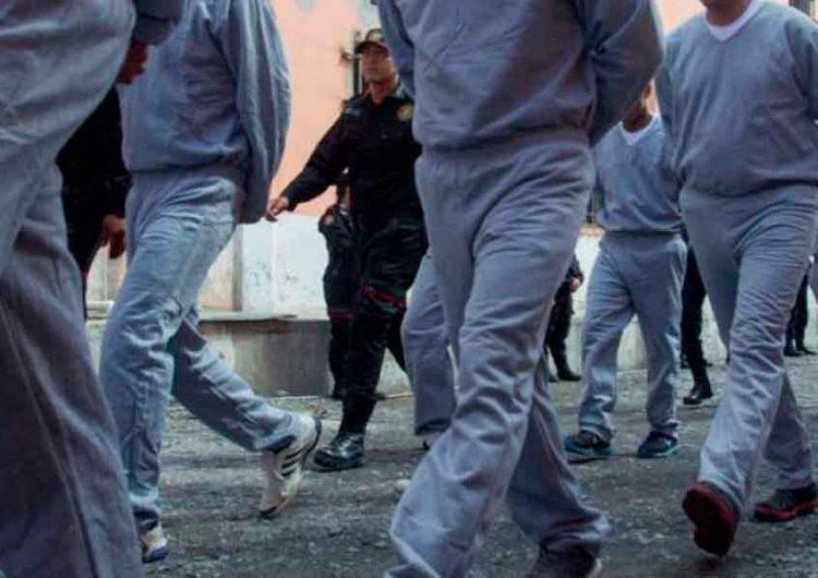 Reportan 8 casos de Covid-19 en el cereso de Huejotzingo, Puebla