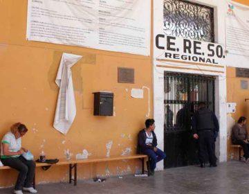 Reportan covid-19 en Cereso de Puebla, aplicarán medidas más estrictas