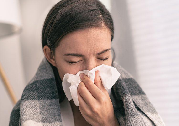 Una de cada cinco personas infectadas por COVID-19 no presenta síntomas, dicen científicos
