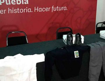 SEP Puebla entregará uniformes de calidad y no de cartón
