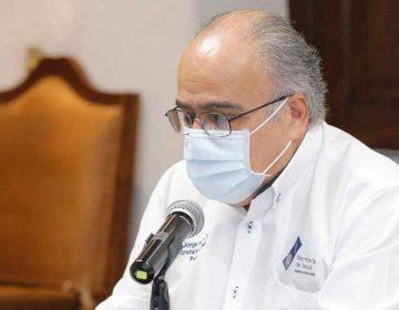 Se disparan contagios en Puebla por covid, cierra la semana con 972 positivos