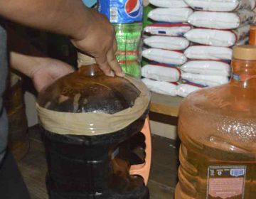Se eleva cifra: 51 muertos por alcohol adulterado en Puebla