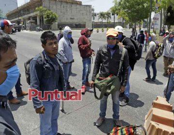 Se han perdido 5 mil 500 empleos en la construcción de Puebla por Covid-19