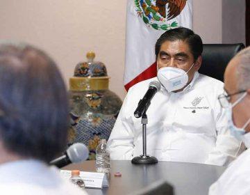 Será incontrolable el covid en Puebla con la reactivación del sector automotriz: Barbosa