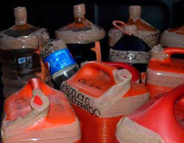 Sube la cifra,  ya son 53 muertos por consumo de alcohol adulterado en Puebla