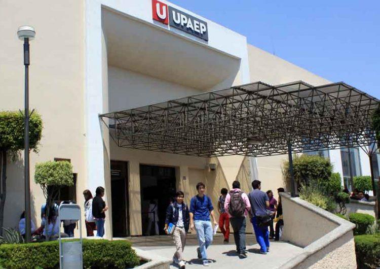 Tras coronavirus alumnos de la UPAEP retoman clases presenciales el 17 de agosto