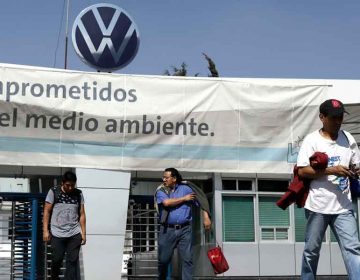 VW lanza protocolo de sanidad; los que no cumplan serán despedidos
