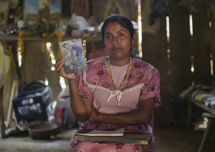 'Vivos', el documental que narra el día a día de las familias de los desaparecidos