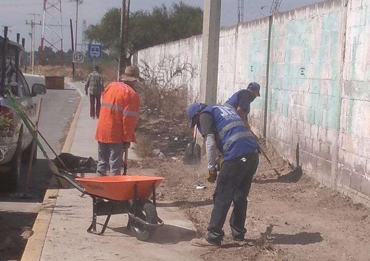 Trabaja Municipio de Jesús María para ofrecer una gestión publica efectiva y de resultados