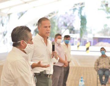 Aprueban los primeros proyectos productivos a emprendedores de JM