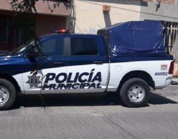Colocan lonas a nuevas patrullas municipales para acatar recomendación de CDHEA