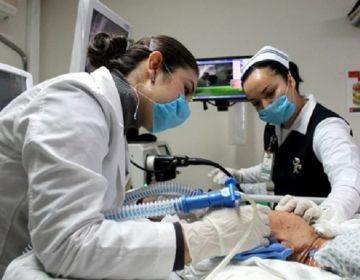 Se integran 65 médicos y enfermeras al combate del Covid-19 en el ISSEA