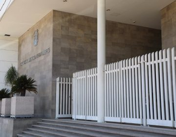 Denuncian despidos injustificados en el Centro de Justicia para Mujeres