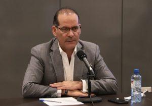 Continúa Aguascalientes en semáforo amarillo de la pandemia: Orozco